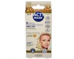 ACTY MASK ML 8 PATCH EYES GOLD, Silmaümbruse kuldplaastrid 8 tk