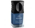 ALESSANDRO NAIL POLISH 60 BLUE LAGOON