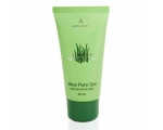 ANNA LOTAN GREENS ALOE PURE NATURAL GEL 50ml, ГЕЛЬ АЛОЭ-ВЕРА БЕЗ КОНСЕРВАНТОВ