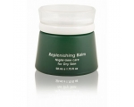 ANNA LOTAN GREENS REPLENISHING BALM 50 ML, TOITEV ÖÖPALSAM