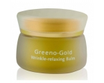 ANNA LOTAN LIQUID GOLD GREENO-GOLD WRINKLE-RELAXING BALM 15 ML
