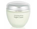 ANNA LOTAN NEW AGE CONTROL ACTIVE BEAUTIFYING NIGHT CREAM 50 ML