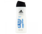 Adidas Hydra Sport 3in1 Shower Gel 400 ml