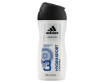Adidas Hydra Sport 3in1 Shower Gel 250ml