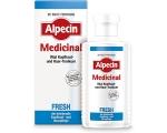Alpecin Medicinal Fresh Scalp And Hair Tonic 200ml
