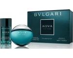 Bvlgari Aqua Pour Homme 50ml EDT Gift Set