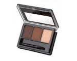 BYS Eyebrow Powder Trio Perfect Brows