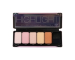 BYS Highlighting Palette 1