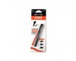 BYS Liquid Eyeliner Pen Jumbo Tin Black