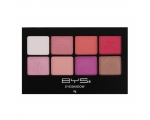 BYS Eyeshadow Cherry Blossom 8 pc