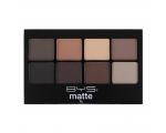 BYS Eyeshadow Matte Brown