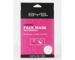 BYS Face Mask Cloth Collagen