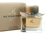 Burberry My Burberry EDT