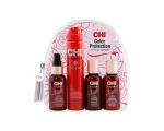 CHI Rose Hip Oil Color Protection Travel Kit