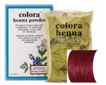 COLORA HENNA POWDER 60GR. BUGRUNDIA