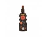 Cabana Sun 30spf Dry Oil 200ml,  Päevitusõli sprei koheselt kuivav