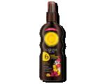 Cabana Sun Deep Tanning Oil Spray SPF6 100ml, Päevitust kiirendav õli sprei