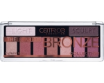 Catrice The Blazing Bronze Collection Eye shadow Palette