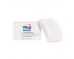 Sebaamed Clear Face Cleansing Bar, seep ebapuhta, rasuse ja aknele kalduva naha puhastamiseks.