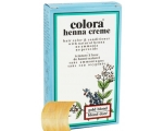 Colora Henna Creme Gold Blond, Henna kreemvärv