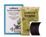 Colora Henna Powder Black