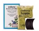 Colora Henna Powder Black