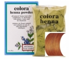 Colora Henna Powder Gold Brown