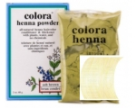 Colora Henna Powder Wheat Blonde