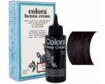 Colora Henna Creme Black