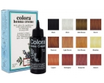 Colora Henna Creme Silver 60ml