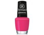 Dermacol Neon Polish 03 Pink