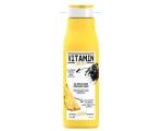 Vitamin Joys Detox Purifyng Body Scrub Shower Gel