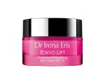 Dr. Irena Eris Tokyo Lift Protective & Smoothing Eye Cream SPF 12