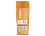 Lirene C+D Energizing cleansing gel
