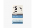 Face Facts Nose Pore Strips, 6 Treatments