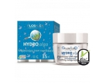 FlosLek Hydro Alga Soothing Moisturizing Cream 35+