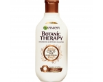 GARNIER BOTANIC THERAPY HAIR SHAMPOO FOR DRY HAIR COCONUT MILK & MACADAMIA