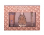 GUESS Dare EDT 100 ml Set: EdT 100ml + EdT 15ml + Body Lotion 200ml