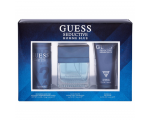 GUESS Seductive Homme Blue Eau de Toilette 100 ml Set