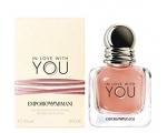 Giorgio Armani Emporio Armani In Love With You Edp 30 ml