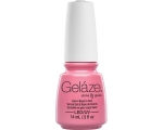 Glaze Gelaze  Exceptionally Gifted 9,76ml, Gel ja aluslakk ühes