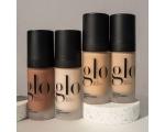 Glo Skin Luminous Liquid Foundation SPF 18, Сияющая Жидкая Основа SPF18