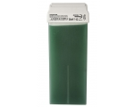 Alveola Green Wax Refill Big Roller 100ml, ROLL-ON VAHAPADRUN, Depilatsioonivaha