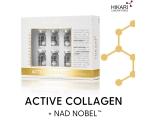 HIKARI Active Collagen + NAD Nobel 6tk+20ml