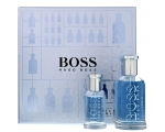 HUGO BOSS Boss Bottled Tonic EDT 100+30ml