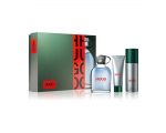 HUGO BOSS Hugo Man EDT125 ml Set