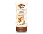 Hawaiian Tropic Silk Hydration Protective Sun Lotion SPF 15 180ml