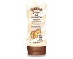 Hawaiian Tropic Silk Hydration Protective Sun Lotion SPF 15 180ml