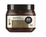 Hello Nature COCONUT OIL MOISTURE&REPAIR body butter