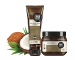 Hello Nature COCONUT OIL Body Set